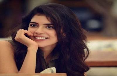I thought I belonged behind the camera, says Kalyani Priyadarshan