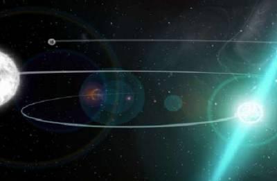Albert Einstein's gravity theory passes another test yet again