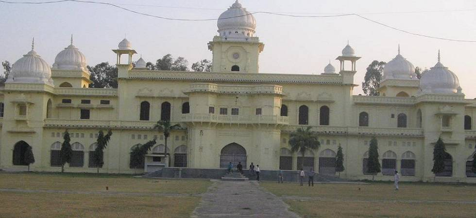 Lucknow University to reopen on July 10 (Photo: Facebook)
