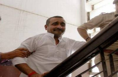 Unnao rape case: CBI files charge sheet against 5 accused, including BJP MLA Sengar's brother