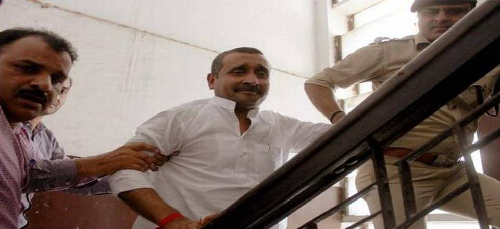 Unnao rape case: CBI files charge sheet against 5 accused (Photo: PTI)