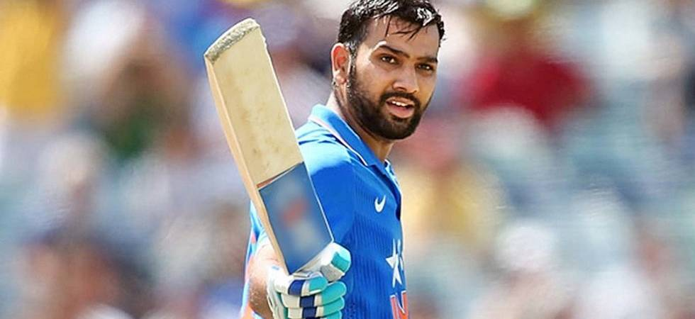 Rohit Sharma's century helps India clinch T20I series against England (File Photo)