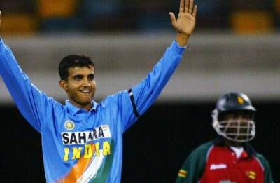 Happy Birthday Sourav Ganguly; 'God of Offside' whose gamble on youngsters gifts India MS Dhoni