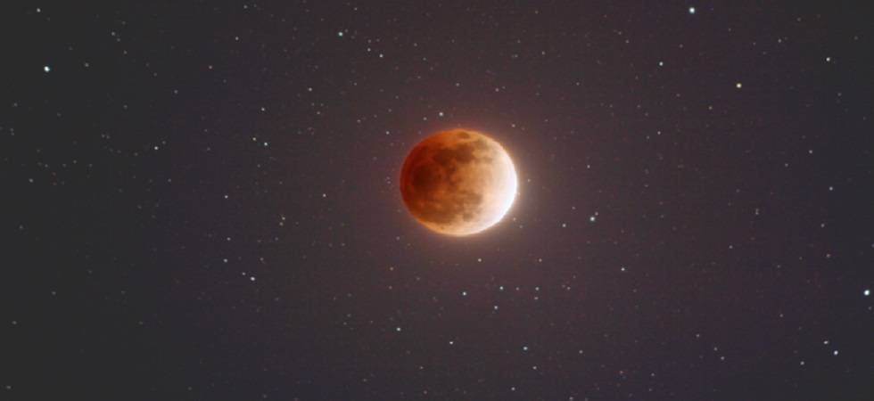 Blood Moon 2018: All you need to know about the longest lunar eclipse (Representative image, NASA)
