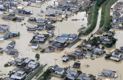 Japan Floods: 100 killed, scores missing after devastating rains