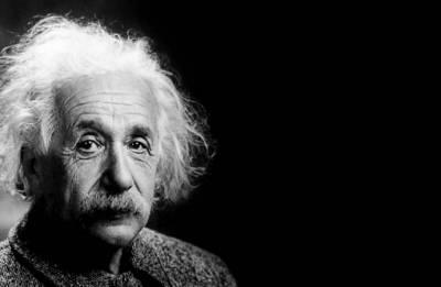 Einstein's virtual avatar may boost cognition
