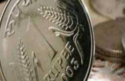 Rupee rises 30 paise against dollar to 68.57 in early trade