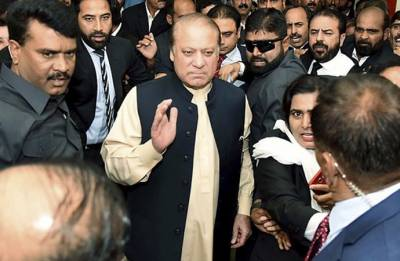 Is it the end of the road for Nawaz Sharif and his PML-N?