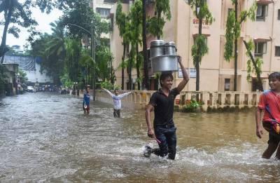 Telangana farmers happy as monsoon rains lash parts of state