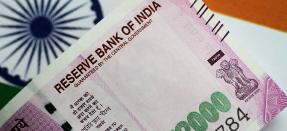 RBI sets rupee reference rate at 68.6573 against dollar (File Photo)