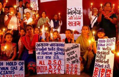 Nirbhaya gang-rape case: Supreme Court upholds death sentence for three convicts