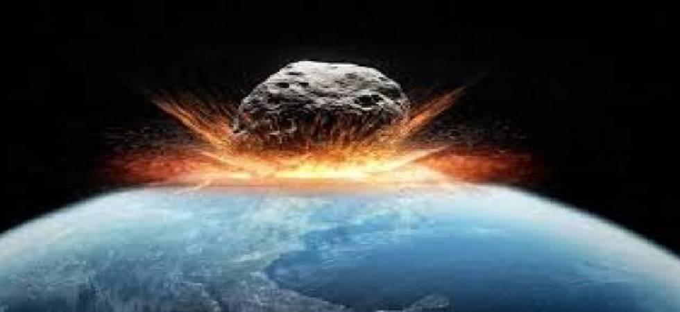 Fragment of impacting asteroid discovered in Botswana's Kalahari Game Reserve (Representative image)