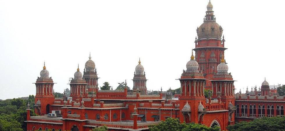 JEE Advanced 2018: Madras High court stays order to redo rank list (Photo: Wikipedia)