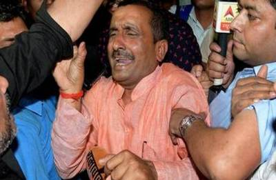 Unnao Gangrape: BJP MLA Kuldeep Singh Sengar charge-sheeted by CBI