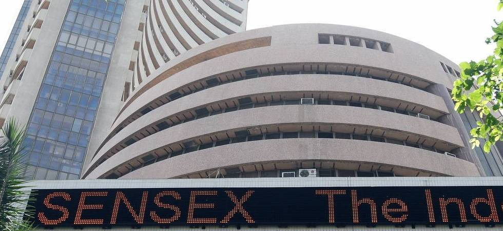 Markets extend winning run for 4th day; TCS spurts 5.47 pc on Q1 show (Photo: PTI)
