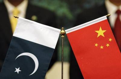 Pakistan falling into Chinese debt trap
