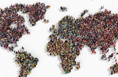 World Population Day 2018: How many people can the earth sustain