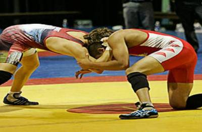 Home Ministry has cleared Pakistan's participation at Asian jr championship: WFI