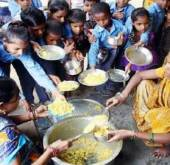 26 students taken ill after having mid-day meal at Delhi government school