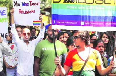 Once criminality of Art 377 goes, stigma against LGBTQ also will: SC