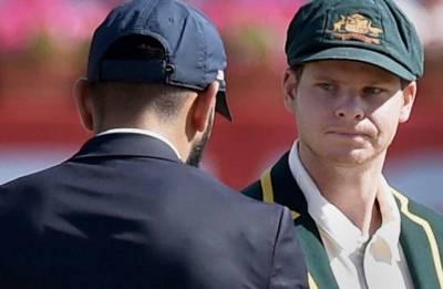 Virat Kohli best batsman as Smith not there, says Ricky Ponting