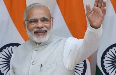 Financially empowered women bulwark against societal evils, says PM Modi
