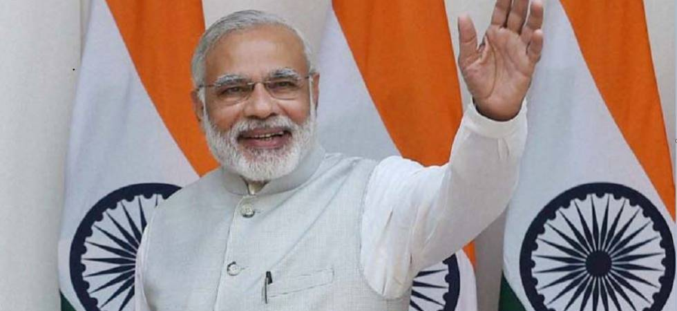 Financially empowered women bulwark against societal evils: Modi (File Photo)