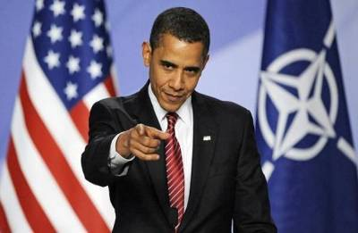 Barack Obama 'best' US president?