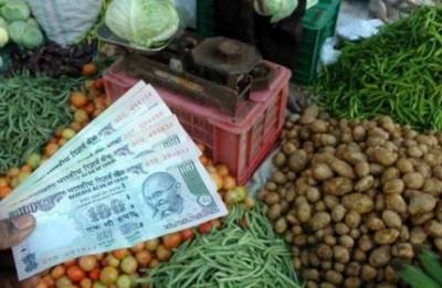 Retail inflation hits five-month high of 5 pc in June