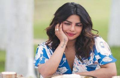 I totally want to get married at some point: Priyanka Chopra