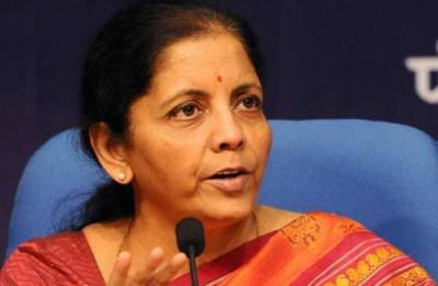 '2+2' dialogue with US will be held in September says Nirmala Sitharaman