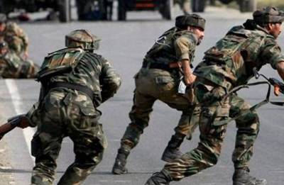 Militants attack CRPF team in Jammu and Kashmir's Anantnag; two soldiers killed