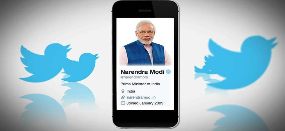 Narendra Modi loses nearly 3 lakh Twitter followers, Rahul Gandhi 17,000 (Photo: Wall street journal)