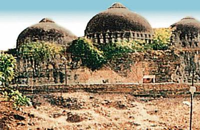 Ayodhya land dispute: Shia Waqf Board ready to donate part of land for Ram temple