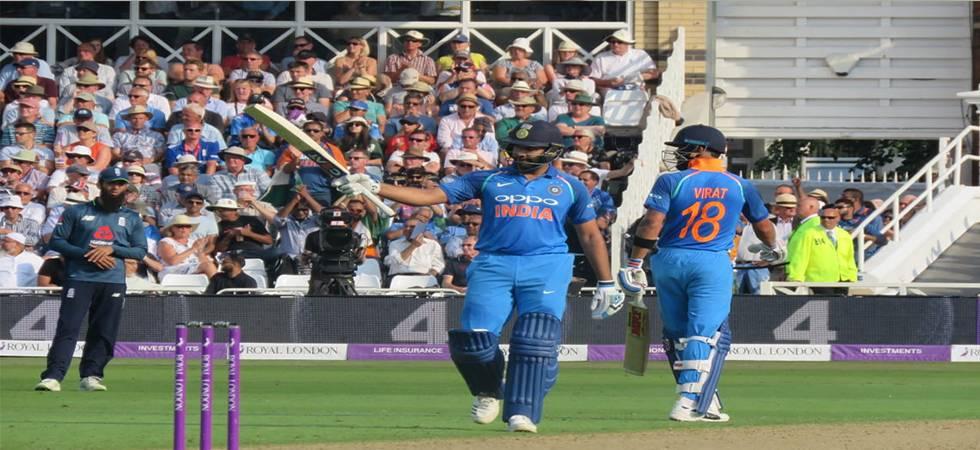 1st ODI: Kuldeep's magic, Rohit's grace take India to emphatic victory (Photo: BCCI)