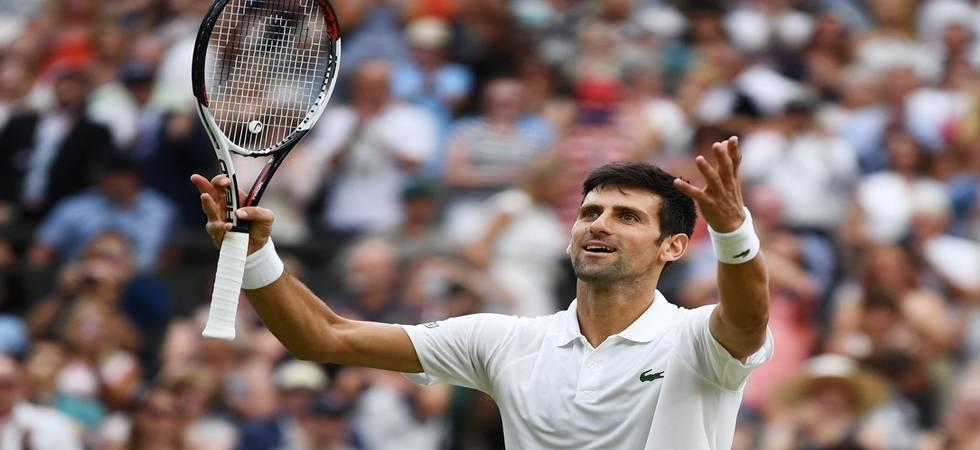 Epic Djokovic stuns Nadal to reach Wimbledon final