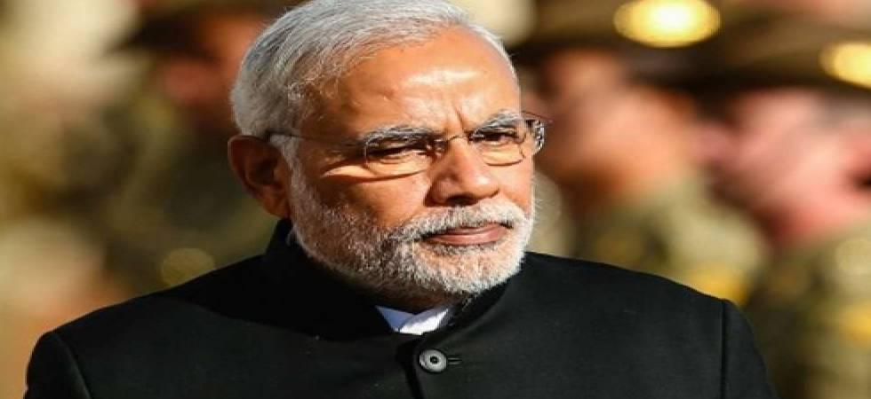 PM Modi asks if Congress stands for Muslim men alone (Photo: PTI)