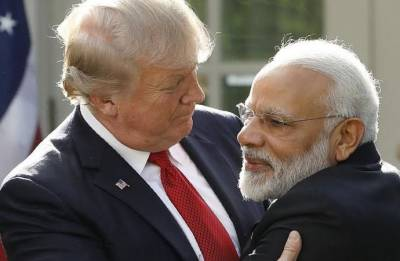 India invites Donald Trump for 2019 Republic Day; no response from White House yet