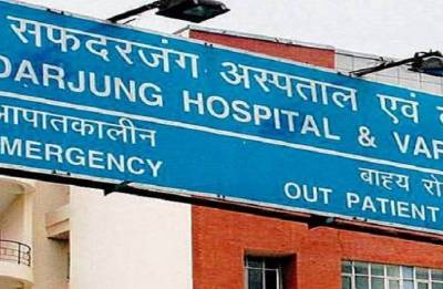 Safdarjung Hospital to run OPDs for 12 hrs a day, resident doctors raise concern