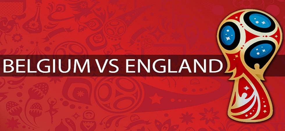FIFA World Cup 2018, Belgium vs England: Who will get the third spot? (Photo: Twitter)