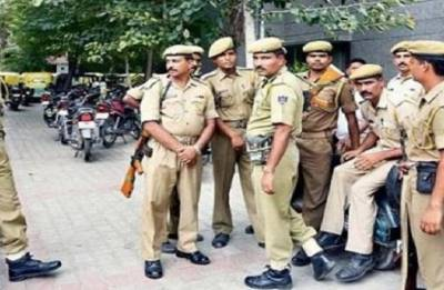 Nearly 15 L candidates will appear for constable recruitment exam