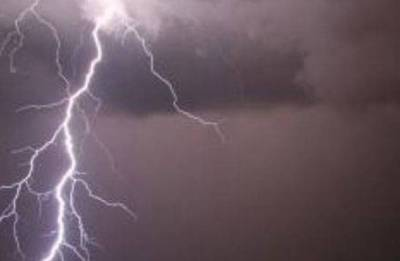 4 killed in lightning strikes in Uttar Pradesh