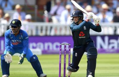 England vs India: Classy Root guides England to series-levelling 86-run win