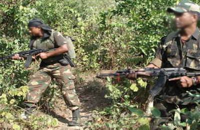 Chhattisgarh: Two BSF soldiers killed, another injured in gunbattle with naxals