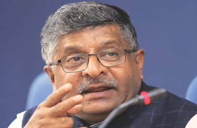 India should not miss digital revolution, says Ravi Shankar Prasad