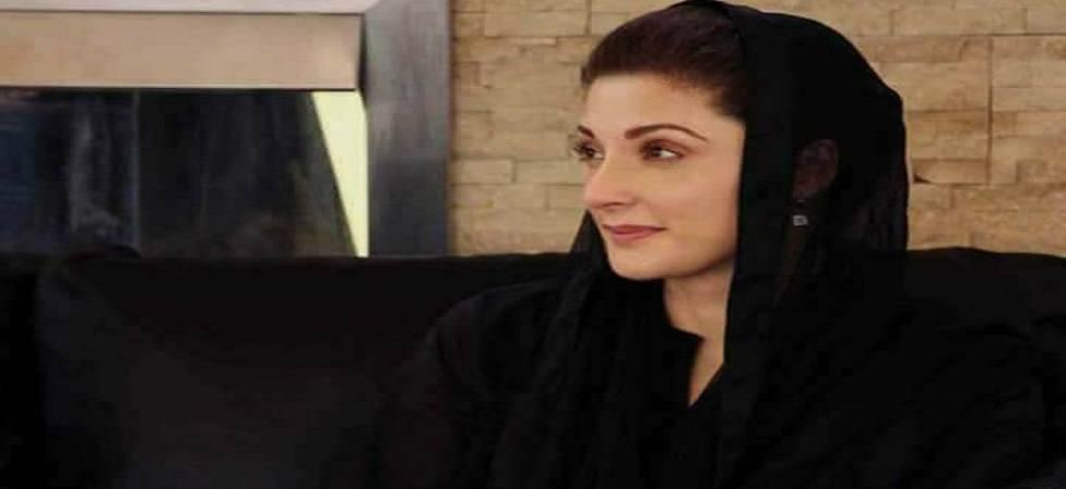 Behind bars for being daughter of Nawaz Sharif: Maryam (Photo: Facebook)