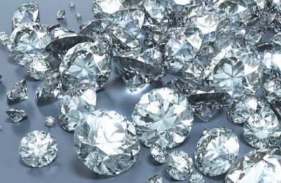 Over quadrillion tonnes of diamond buried deep inside earth's interior?