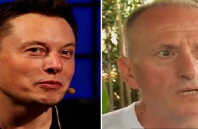 Fight between Tesla CEO Elan Musk and British caver Unsworth turns uglier