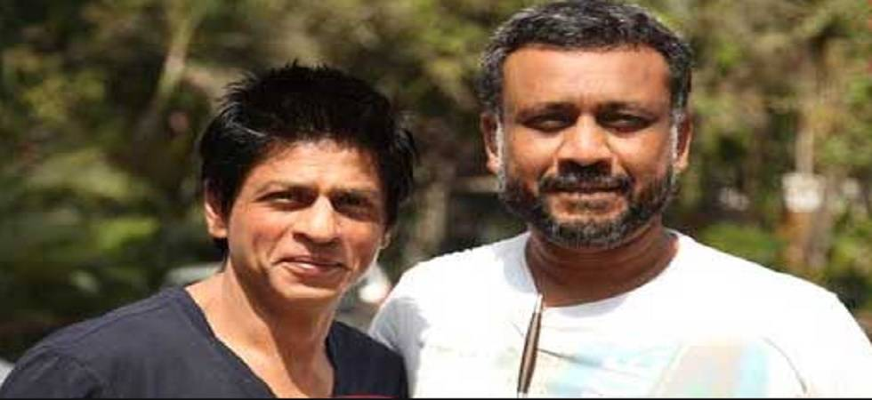 Shah Rukh Khan and I haven't written off 'Ra.One' sequel, says Anubhav Sinha