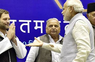 Women's Reservation Bill: Rahul Gandhi offers 'unconditional support' to Modi